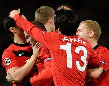 Отчет о матче «Манчестер Юнайтед» - «Милан»: «Чисто английское убийство»