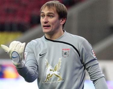 Отчет о матче «Рубин» - «Локомотив»: «Завзятая Казань»