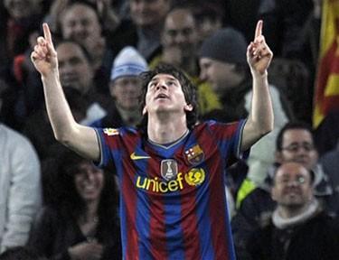 Отчет о матче «Барселона» - «Валенсия»: «МЕССИво!»