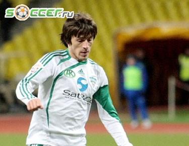 Отчет о матче «Терек» - «Ростов»: