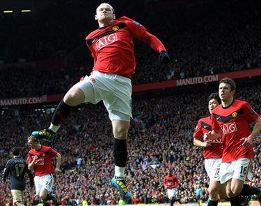 Отчет о матче «Манчестер Юнайтед» - «Ливерпуль»: «Игры разума»