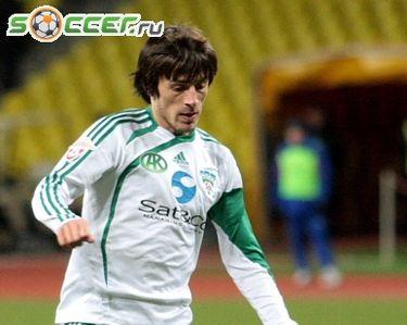 Отчет о матче «Рубин» - «Терек»: «Победили вратари»