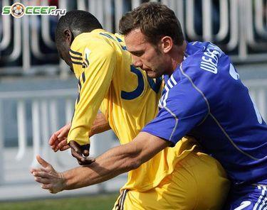 Чемпионат Украины, 22-й тур: «По ком звонят колокола?»
