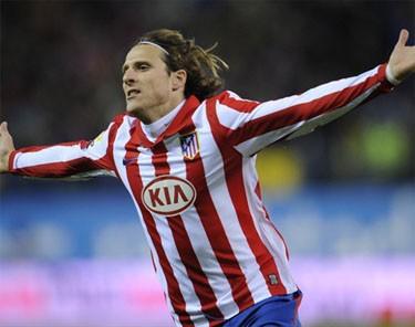 «Атлетико» разгромил «Депортиво» и другие результаты