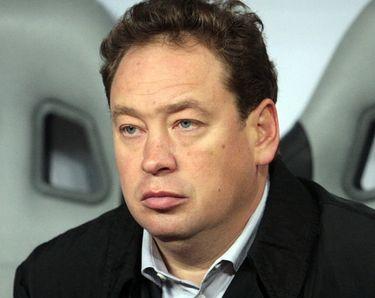 Леонид Слуцкий: «На этой стадии Лиги Чемпионов главное - это результат»
