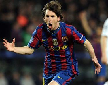 Отчет о матче «Барселона» - «Арсенал»: «Лионель - киллер»