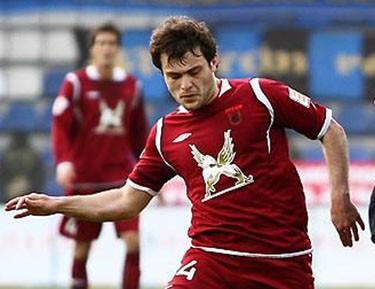 Отчет о матче «Рубин» - «Спартак-Нальчик»: «Какой газон - такой футбол»