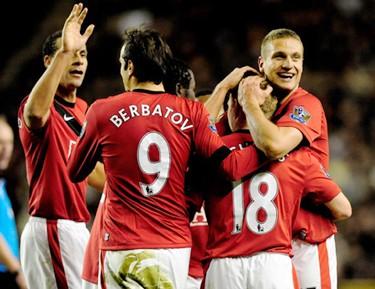 Отчет о матче «Манчестер Сити» - «Манчестер Юнайтед»: «Старый Скоулз борозды не портит»
