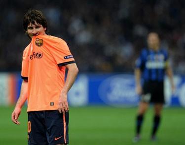 «Барселона» обыграла «Интер»
