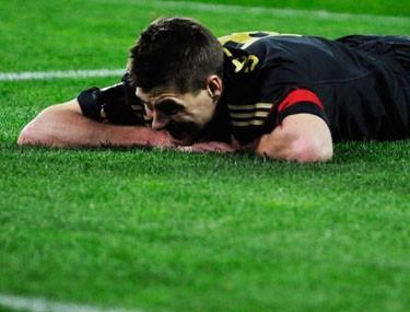 «Ливерпуль» обыграл «Атлетико»