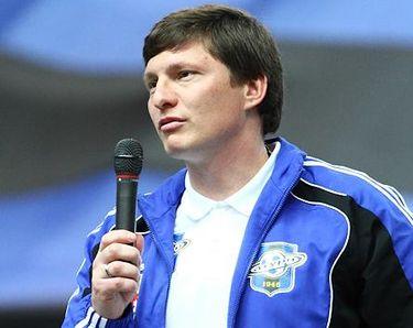Андрей Гордеев: «На исход встречи повлияла моя ошибка»