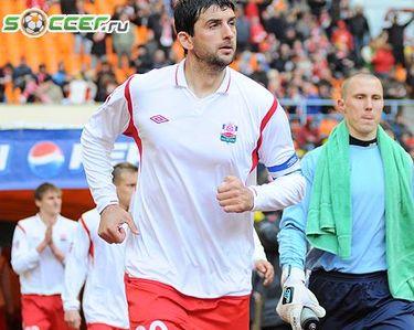 Миодраг Джудович: «Мы пока робеем перед сильными командами»