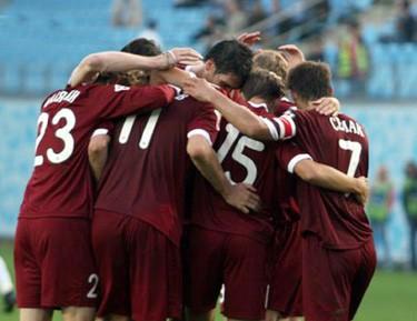 Отчет о матче «Ростов» - «Рубин»: «В казанском стиле»