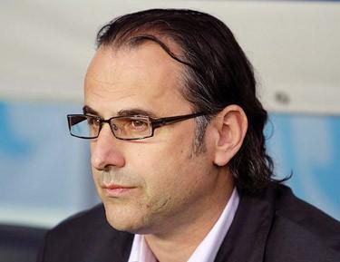 Миодраг Божович: «Футболисты больше радовались за меня»