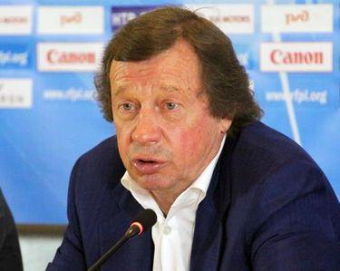 Юрий Семин: «Нам необходим хороший нападающий. С любым паспортом»