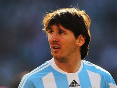 Аргентина обыграла Грецию