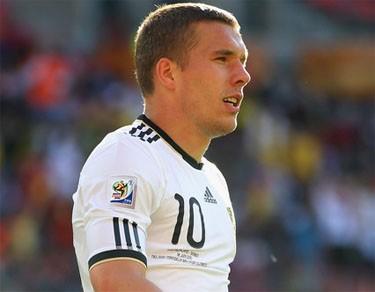 Германия обыграла Гану