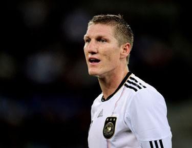 Германия обыграла Уругвай