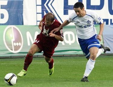 «Барселона» обыграла «Рубин» и другие результаты