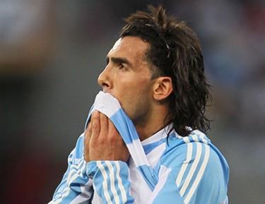 Руками аргентинских мастеров