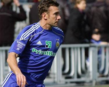 Киевское «Динамо» и «Аякс» сыграли вничью и другие результаты