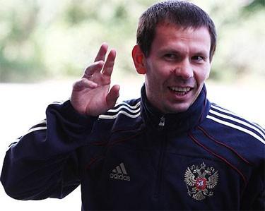 Зырянов: «Любите своих футболистов и свой футбол, другого у вас не будет»