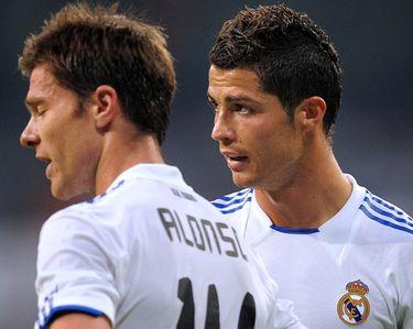 «Реал Мадрид» обыграл «Реал Сосьедад» и другие результаты