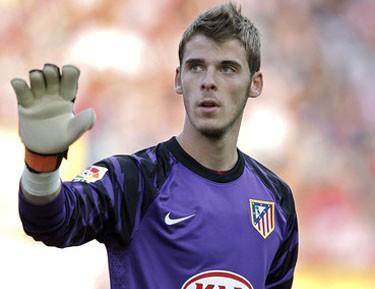«Валенсия» и «Атлетико» сыграли вничью и другие результаты