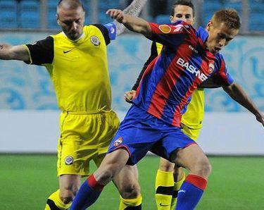 «Атлетико» обыграл «Депортиво» и другие результаты