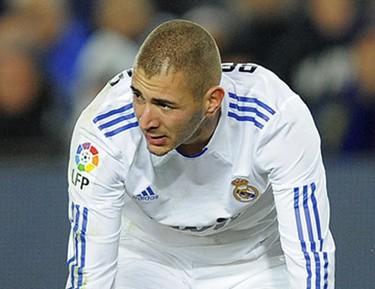 «Леванте» обыграл «Реал» и другие результаты