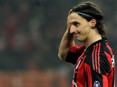 «Тоттенхэм» обыграл «Милан» и другие результаты