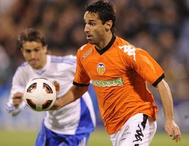 «Сарагоса» обыграла «Валенсию» и другие результаты