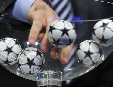 «Спартак» сыграет с «Порту» и другие результаты жеребьевки Лиги Европы