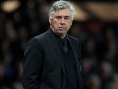 Тренер для «Ромы»