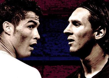 Эль-Баттл. «Реал» - «Барселона»