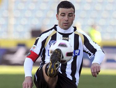 «Удинезе» и «Милан» сыграли вничью и другие результаты