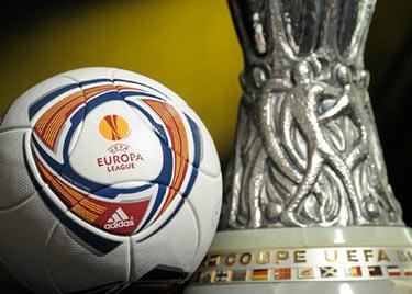 «Рубин» и «Локомотив» получили соперников по групповому этапу Лиги Европы-2011/12