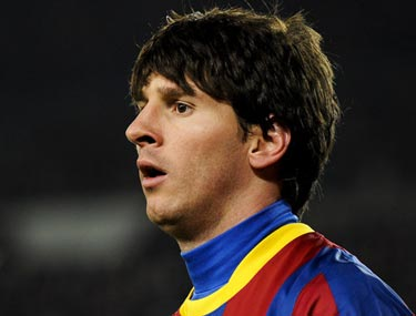 «Валенсия» и «Барселона» сыграли вничью и другие результаты