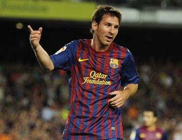 «Барселона» обыграла «Атлетико» и другие результаты