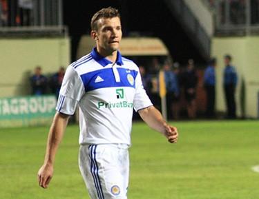 «Маккаби» сыграл вничью с «Динамо» и другие результаты