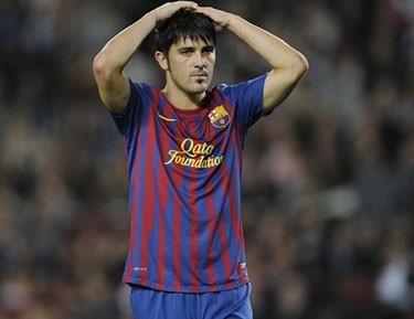 «Барселона» сыграла вничью с «Севильей» и другие результаты