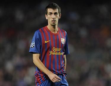 «Барселона» разгромила «Оспиталет» и другие результаты