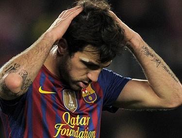 «Барселона» обыграла «Валенсию» и другие результаты
