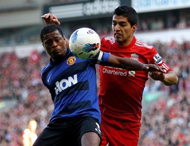 АПЛ-Баттл. «Манчестер Юнайтед» - «Ливерпуль»