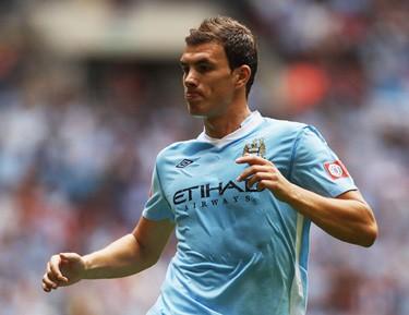 «Манчестер Сити» обыграл «Порту» и другие результаты
