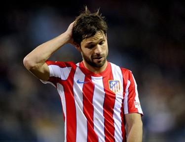 «Севилья» сыграла вничью с «Атлетико» и другие результаты