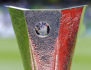 Состоялась жеребьевка заключительных стадий еврокубков сезона 2011/12