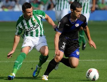 «Райо Вальекано» обыграл «Бетис» и другие результаты