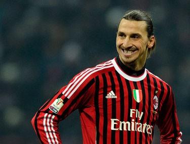 «Ювентус» сыграл вничью с «Миланом» и другие результаты