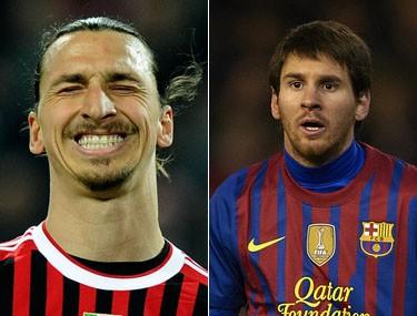 ЛЧ-Баттл. «Милан» – «Барселона»